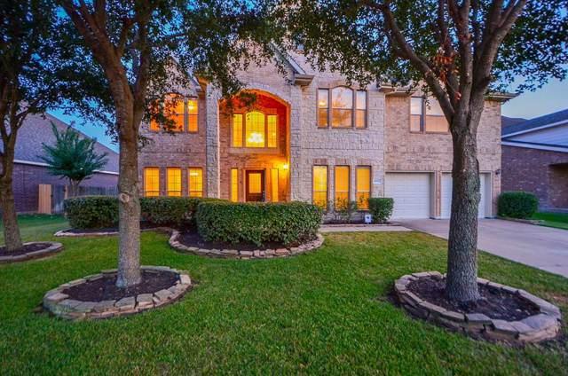 8002 Pacific Spring Lane, Richmond, TX 77407 (MLS #6197234) :: Texas Home Shop Realty
