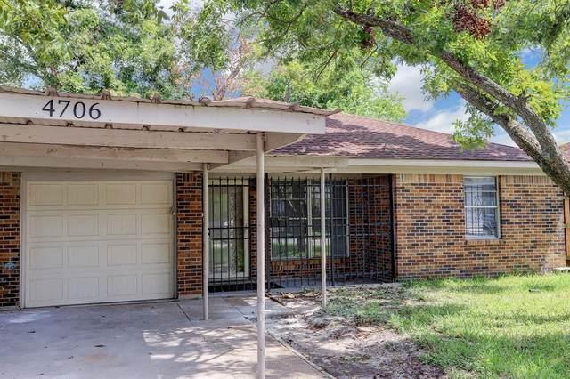 4706 Billingsley Street, Houston, TX 77009 (MLS #61973361) :: The SOLD by George Team