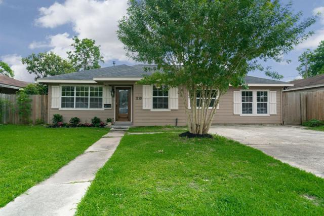 1210 Elton Street, Houston, TX 77034 (MLS #61980089) :: The Heyl Group at Keller Williams