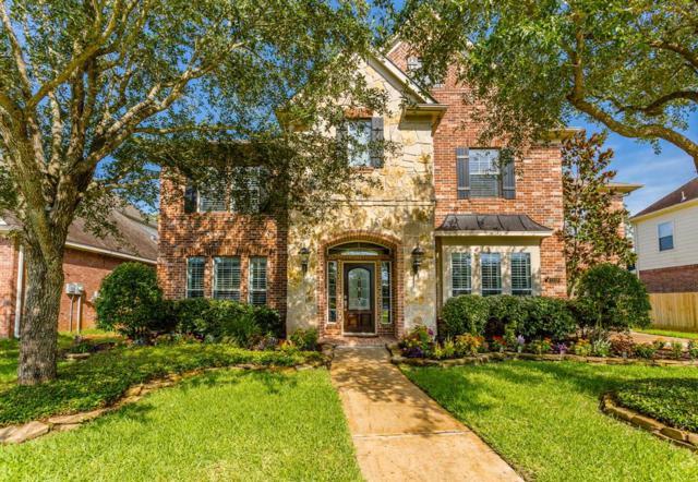 1118 Forest Knoll Lane, Sugar Land, TX 77479 (MLS #61981766) :: Texas Home Shop Realty