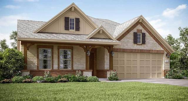 9814 Colonial Downs Drive, Mont Belvieu, TX 77523 (MLS #61983165) :: The Wendy Sherman Team