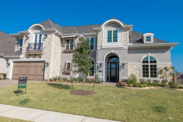 66 Oak Estates Drive, Conroe, TX 77384 (MLS #61985549) :: Christy Buck Team
