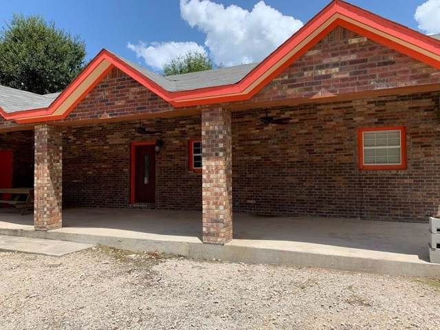 1277 Cr 3406, Cleveland, TX 77327 (MLS #61989015) :: The Heyl Group at Keller Williams