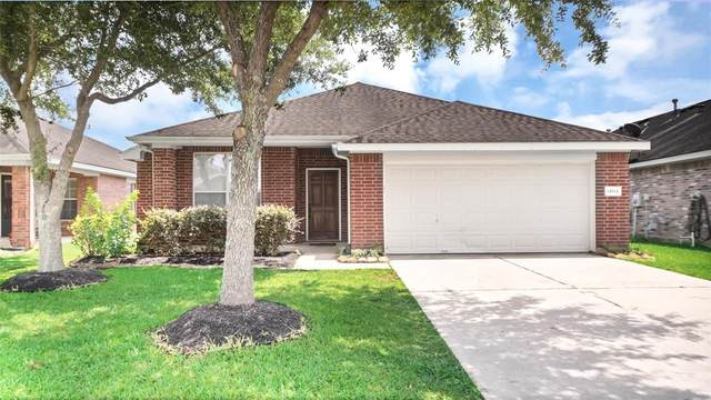 14914 Summer Sunset Drive, Humble, TX 77396 (MLS #61991195) :: Giorgi Real Estate Group