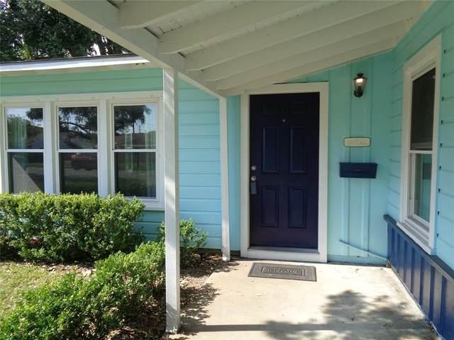 124 Pompano Avenue, Galveston, TX 77550 (MLS #61992997) :: The Home Branch