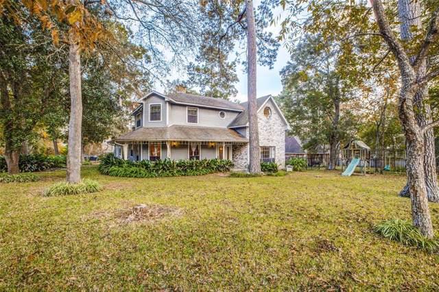 101 S S Park Drive, Conroe, TX 77356 (MLS #61995374) :: Giorgi Real Estate Group