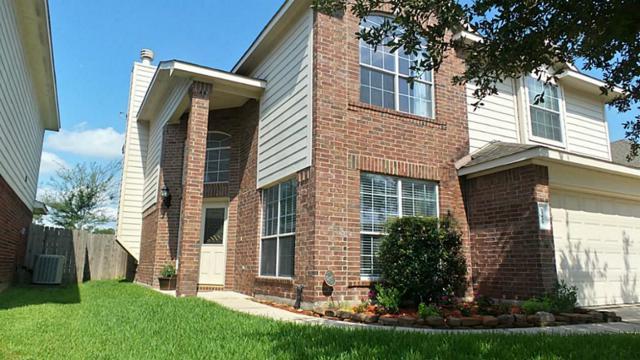22623 Sunset Glen Lane, Spring, TX 77373 (MLS #61997041) :: Red Door Realty & Associates