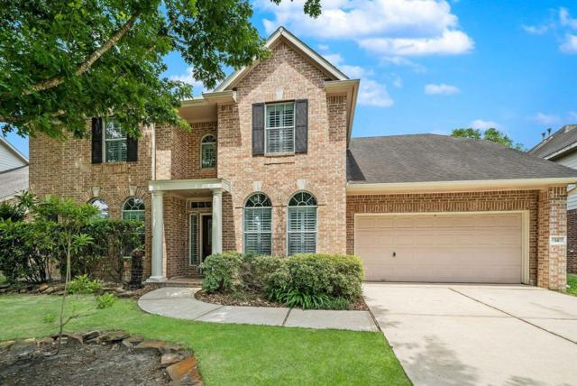 14 Ryanwyck Place, Conroe, TX 77384 (MLS #61997789) :: The SOLD by George Team