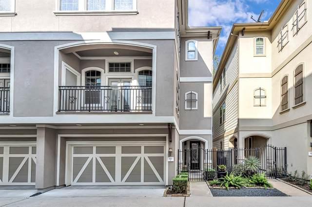 4243 Dickson Street, Houston, TX 77007 (MLS #61997926) :: Connect Realty