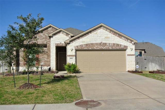 1002 Messina Lane, Richmond, TX 77469 (MLS #62000007) :: Texas Home Shop Realty