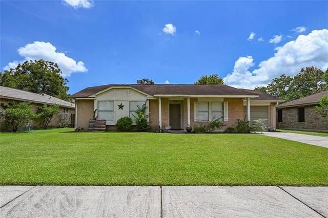 2515 Drummer Drive, League City, TX 77573 (MLS #62000785) :: Connect Realty