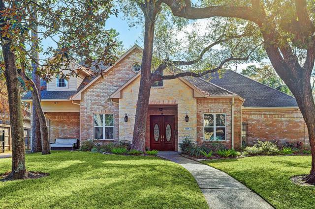 10219 Briar Drive, Houston, TX 77042 (MLS #62002000) :: The Bly Team