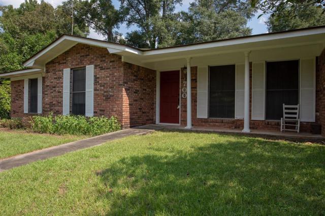 700 Myrtle, Woodville, TX 75979 (MLS #62002112) :: The Heyl Group at Keller Williams