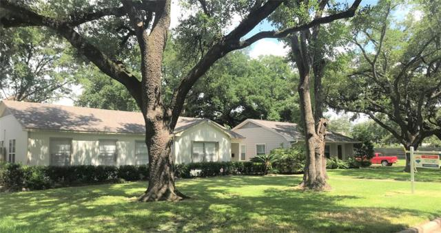 1119 Colonial Street, Bellaire, TX 77401 (MLS #62004883) :: The Sansone Group