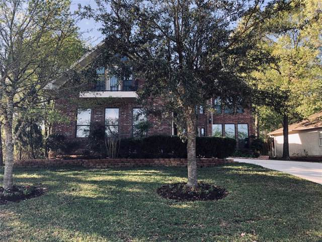 3913 Windswept Drive, Montgomery, TX 77356 (MLS #62004945) :: The Heyl Group at Keller Williams