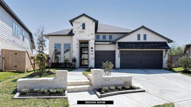 9302 Knollwood Lane, Missouri City, TX 77459 (MLS #62005624) :: The Sansone Group