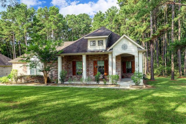7419 Ponderosa Drive, Magnolia, TX 77354 (MLS #62007755) :: The SOLD by George Team