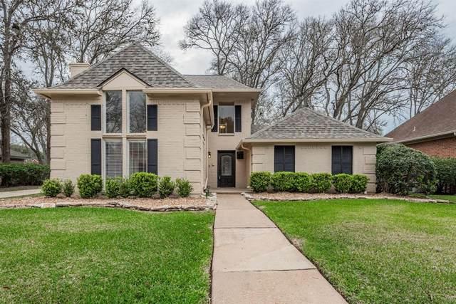 1031 Austin Colony Drive, Richmond, TX 77406 (MLS #62010164) :: The Jill Smith Team