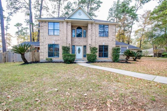 121 S Park Drive, Conroe, TX 77356 (MLS #62020927) :: Grayson-Patton Team
