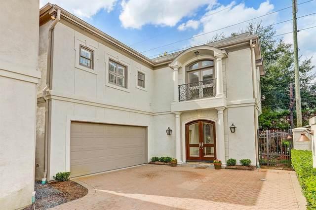 1120 Potomac Drive, Houston, TX 77057 (MLS #62021193) :: My BCS Home Real Estate Group