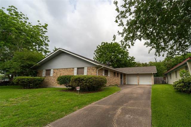 9010 Bob White Drive, Houston, TX 77074 (MLS #62022126) :: The SOLD by George Team