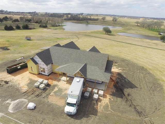 9115 Loop Rd, Bellville, TX 77418 (MLS #62022921) :: The Freund Group