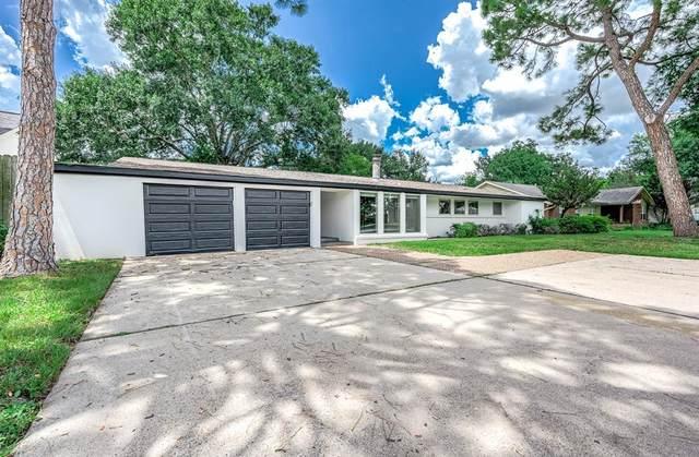 7702 Richmond Avenue, Houston, TX 77063 (MLS #62023968) :: My BCS Home Real Estate Group