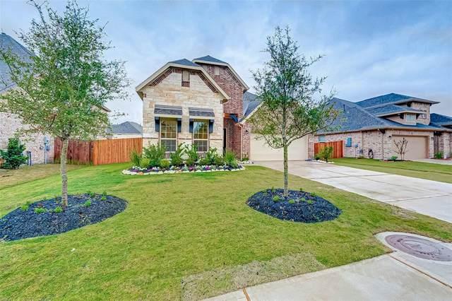 5914 Jasper Terrace Lane, Richmond, TX 77469 (MLS #62028819) :: Ellison Real Estate Team