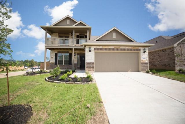 2612 Bright Rock Lane, Conroe, TX 77304 (MLS #62031096) :: The Heyl Group at Keller Williams