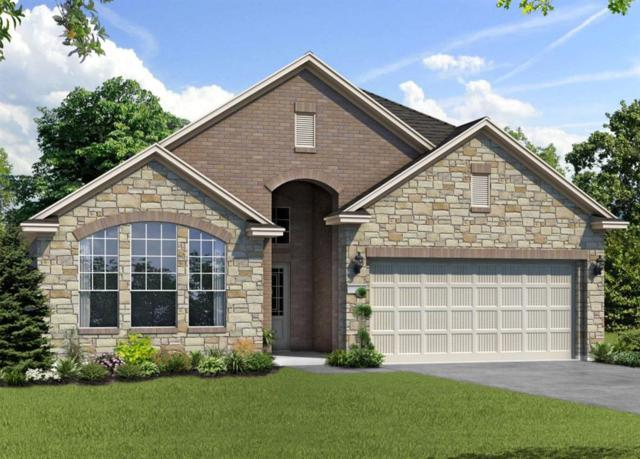 30603 Morning Dove, Brookshire, TX 77423 (MLS #62037081) :: The Heyl Group at Keller Williams
