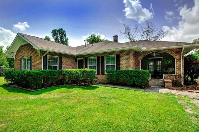 1450 Mesquite Street, Houston, TX 77093 (MLS #62037228) :: Giorgi Real Estate Group