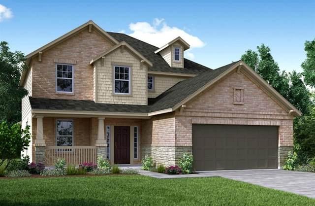 15423 Backbone Ridge Drive, Cypress, TX 77433 (MLS #62037947) :: The Heyl Group at Keller Williams