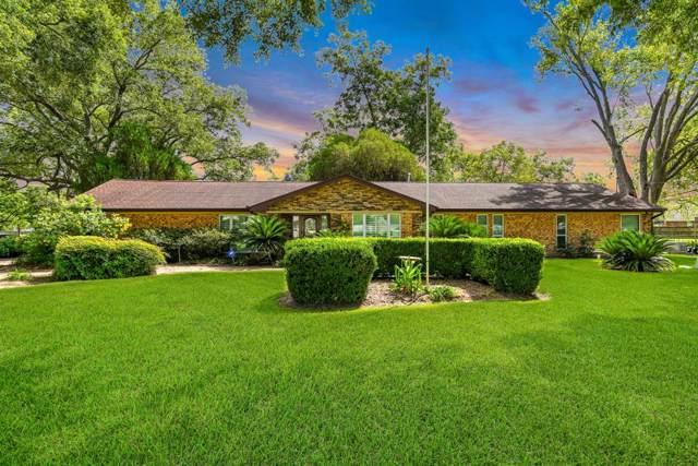24515 Roesner Road, Katy, TX 77494 (MLS #6204137) :: CORE Realty
