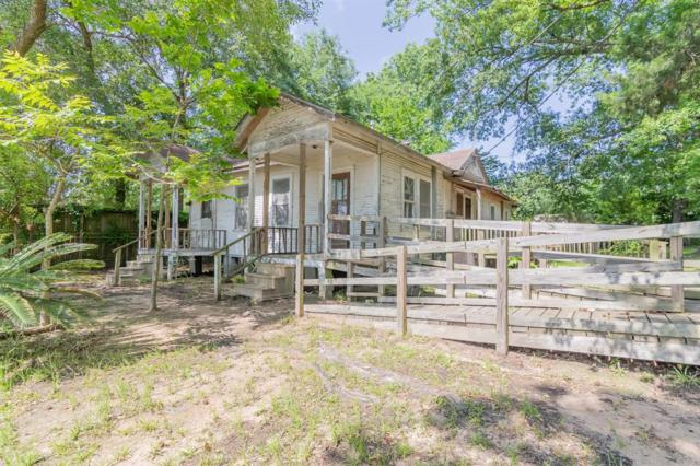 1616 Odd Fellow St, Conroe, TX 77301 (MLS #62044572) :: Giorgi Real Estate Group