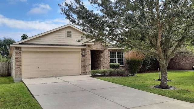 4818 San Antonio River Drive, Spring, TX 77386 (MLS #62045503) :: The Parodi Team at Realty Associates