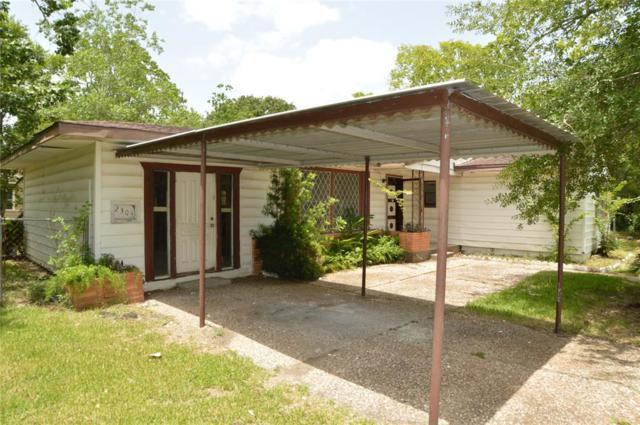 2303 23rd Street, Dickinson, TX 77539 (MLS #62051779) :: Magnolia Realty