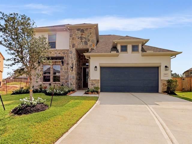 4807 Timber Gate Court, Rosharon, TX 77583 (MLS #62052204) :: KJ Realty Group