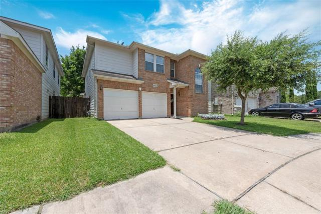 9714 E Jennifer Way Drive, Houston, TX 77075 (MLS #62052796) :: The Jill Smith Team
