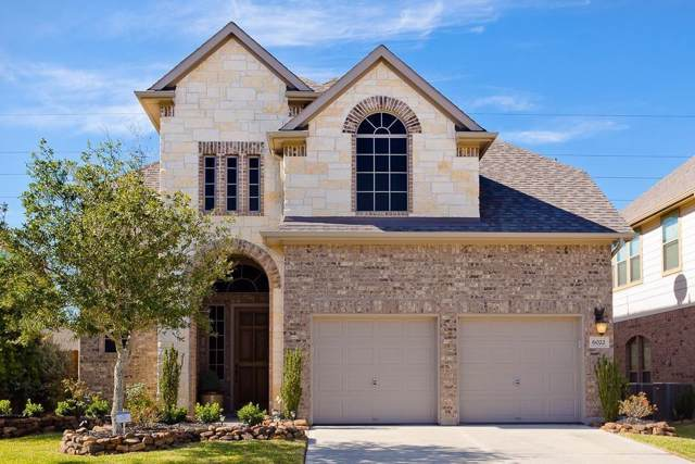 6022 Opal Crest Lane, Katy, TX 77494 (MLS #6205316) :: Phyllis Foster Real Estate
