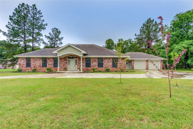 108 Saddle Trail Drive, Lufkin, TX 75904 (MLS #62053672) :: Phyllis Foster Real Estate