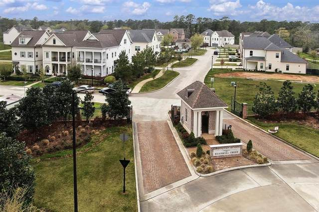 25119 Devlin Creek Drive, Spring, TX 77380 (MLS #62056082) :: The Home Branch