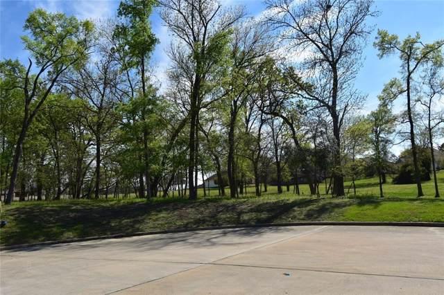 2 Edgewood Drive W, Montgomery, TX 77356 (MLS #62058114) :: Johnson Elite Group