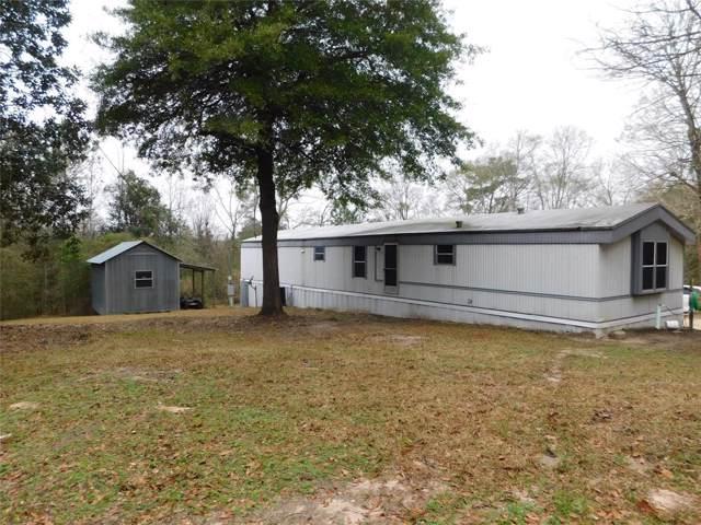 232 Bristol Lane, Livingston, TX 77351 (MLS #62060351) :: Texas Home Shop Realty