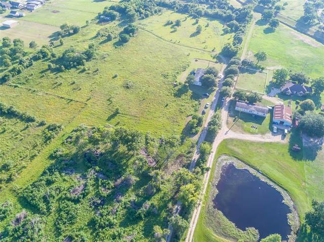 6610 George Gordon Road, Fulshear, TX 77441 (MLS #6206127) :: Michele Harmon Team