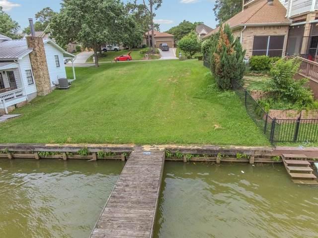 6791 Kingston Cove Lane, Willis, TX 77318 (MLS #6206209) :: The Home Branch