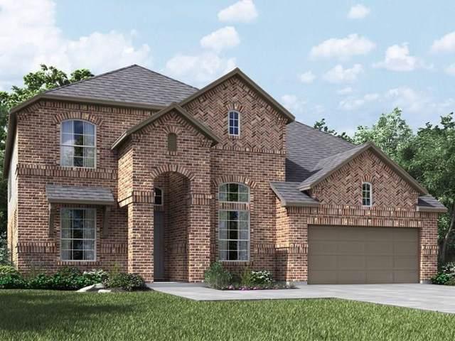 14012 Northline Lake, Houston, TX 77044 (MLS #62064487) :: Texas Home Shop Realty