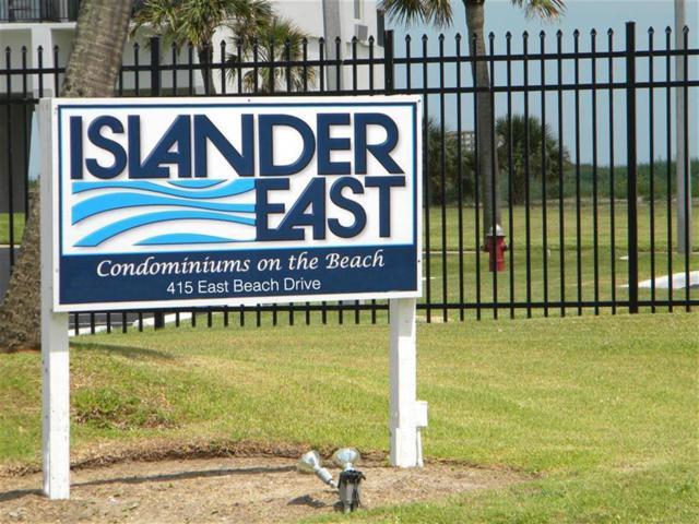 415 East Beach Drive #809, Galveston, TX 77550 (MLS #62065817) :: Giorgi Real Estate Group