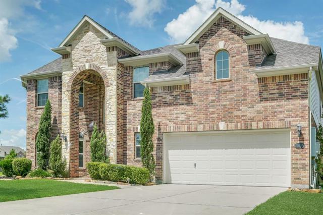 28041 Hallimore Drive, Spring, TX 77386 (MLS #62066518) :: Green Residential