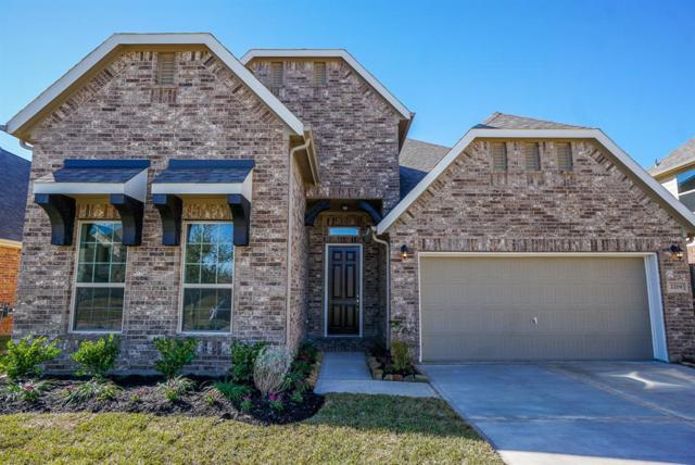 2219 Dama Drive, Rosenberg, TX 77471 (MLS #62073832) :: Giorgi Real Estate Group