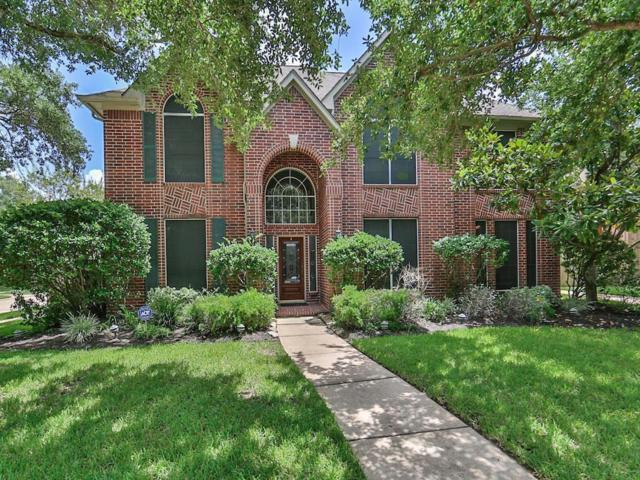22203 Winding Lake Ct Court, Katy, TX 77450 (MLS #62080670) :: Fairwater Westmont Real Estate